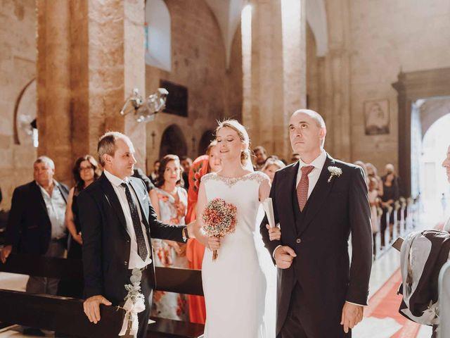La boda de Carlos y Andrea en Córdoba, Córdoba 37