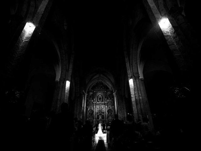 La boda de Carlos y Andrea en Córdoba, Córdoba 38