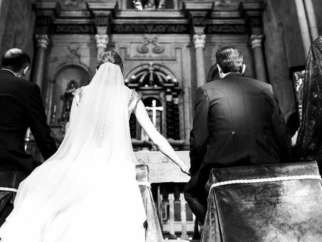 La boda de Carlos y Andrea en Córdoba, Córdoba 39