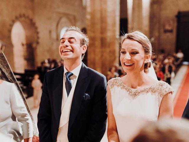 La boda de Carlos y Andrea en Córdoba, Córdoba 41
