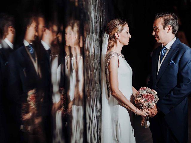 La boda de Carlos y Andrea en Córdoba, Córdoba 44