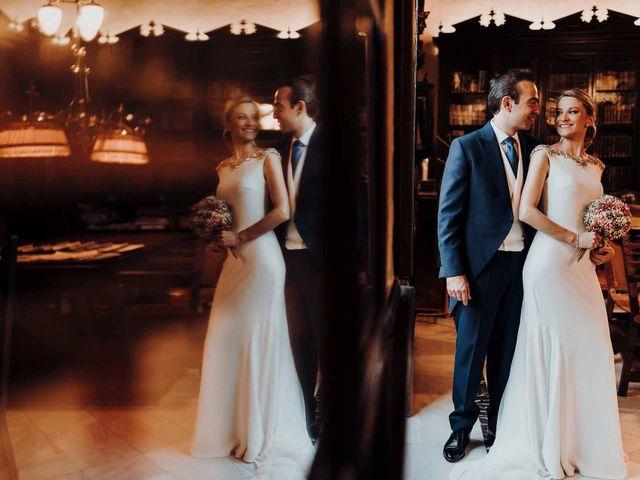 La boda de Carlos y Andrea en Córdoba, Córdoba 49