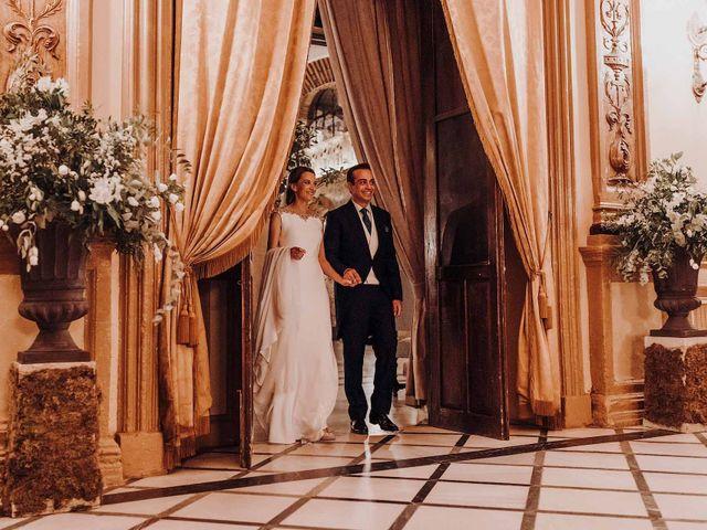La boda de Carlos y Andrea en Córdoba, Córdoba 51