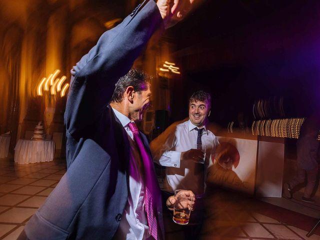 La boda de Carlos y Andrea en Córdoba, Córdoba 55