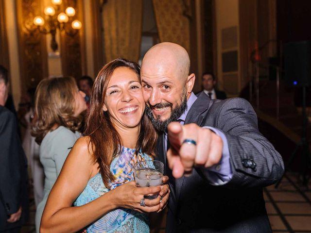 La boda de Carlos y Andrea en Córdoba, Córdoba 58