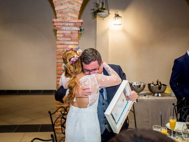 La boda de Cristian y Valle en Almendralejo, Badajoz 21