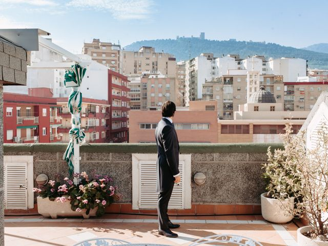 La boda de José Luis y Guiomar en Jaén, Jaén 17