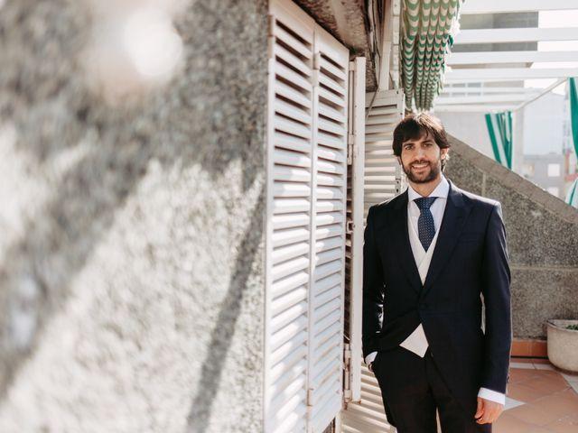 La boda de José Luis y Guiomar en Jaén, Jaén 18