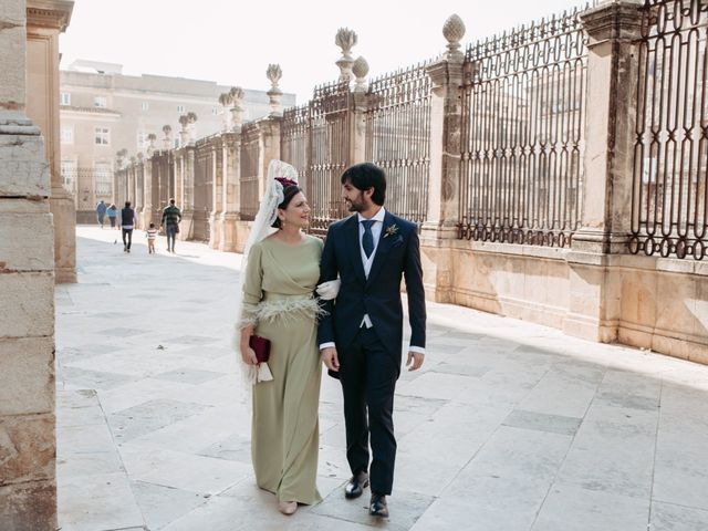 La boda de José Luis y Guiomar en Jaén, Jaén 19
