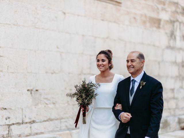 La boda de José Luis y Guiomar en Jaén, Jaén 20