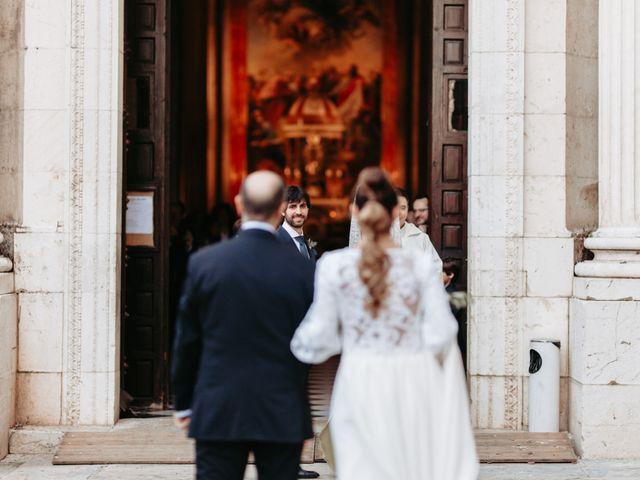 La boda de José Luis y Guiomar en Jaén, Jaén 21