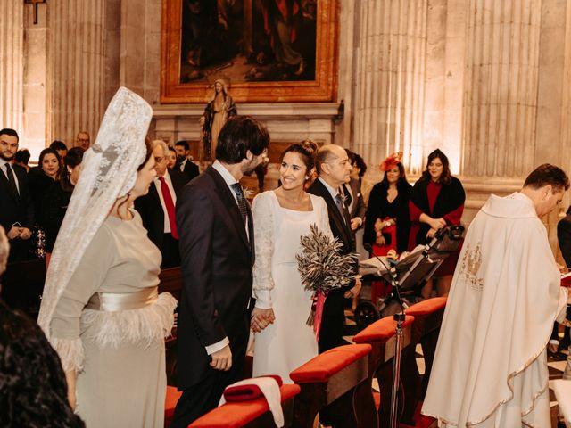 La boda de José Luis y Guiomar en Jaén, Jaén 22