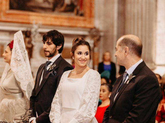 La boda de José Luis y Guiomar en Jaén, Jaén 24