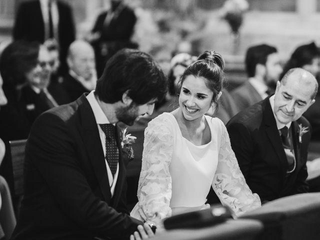 La boda de José Luis y Guiomar en Jaén, Jaén 28