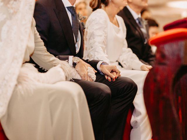 La boda de José Luis y Guiomar en Jaén, Jaén 29