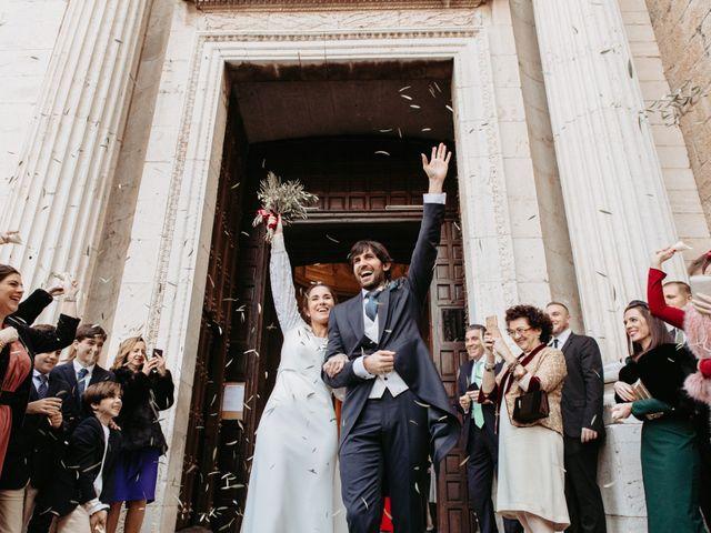 La boda de José Luis y Guiomar en Jaén, Jaén 1