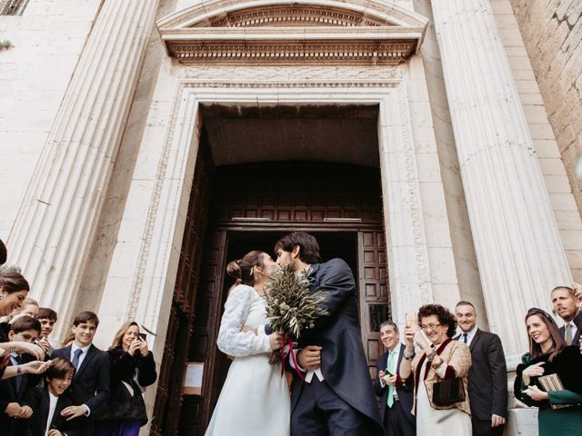 La boda de José Luis y Guiomar en Jaén, Jaén 2