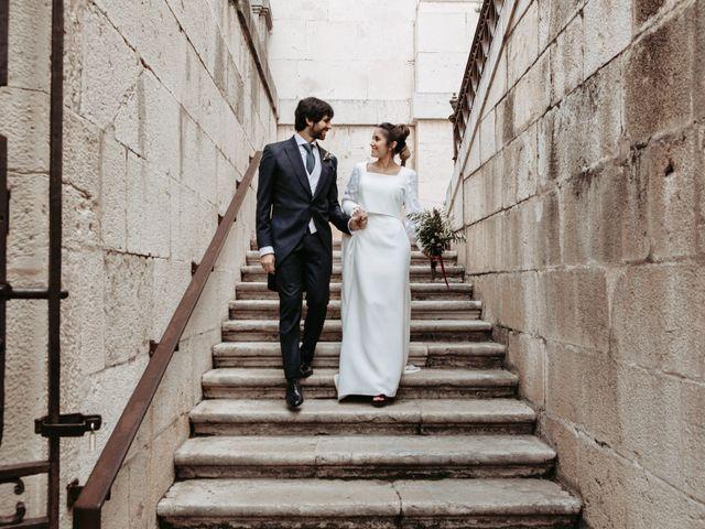 La boda de José Luis y Guiomar en Jaén, Jaén 30