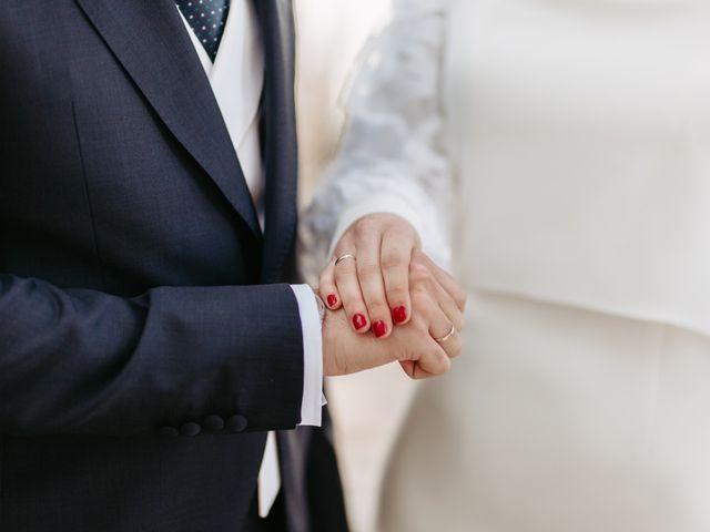 La boda de José Luis y Guiomar en Jaén, Jaén 32