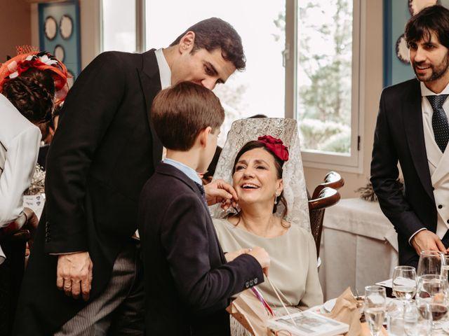 La boda de José Luis y Guiomar en Jaén, Jaén 50