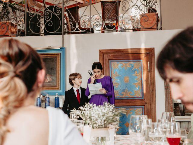 La boda de José Luis y Guiomar en Jaén, Jaén 53