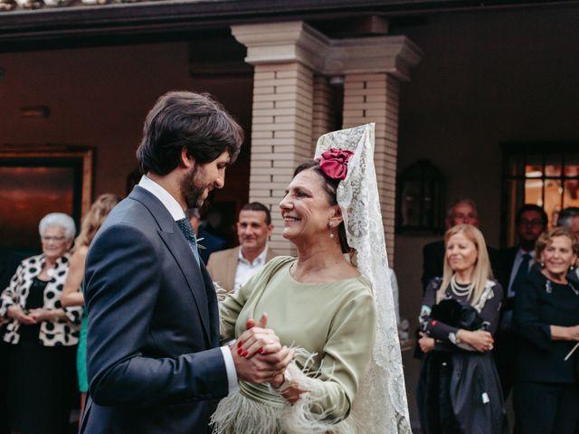 La boda de José Luis y Guiomar en Jaén, Jaén 59
