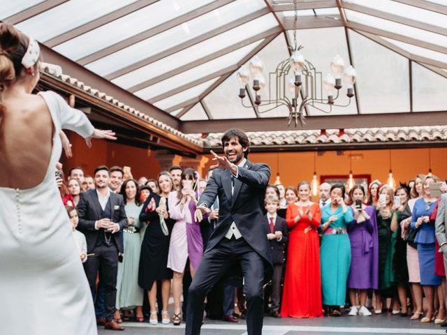 La boda de José Luis y Guiomar en Jaén, Jaén 63