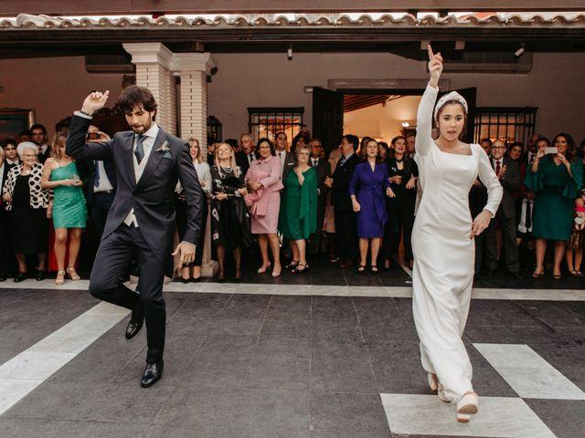La boda de José Luis y Guiomar en Jaén, Jaén 64