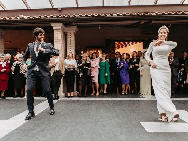 La boda de José Luis y Guiomar en Jaén, Jaén 65