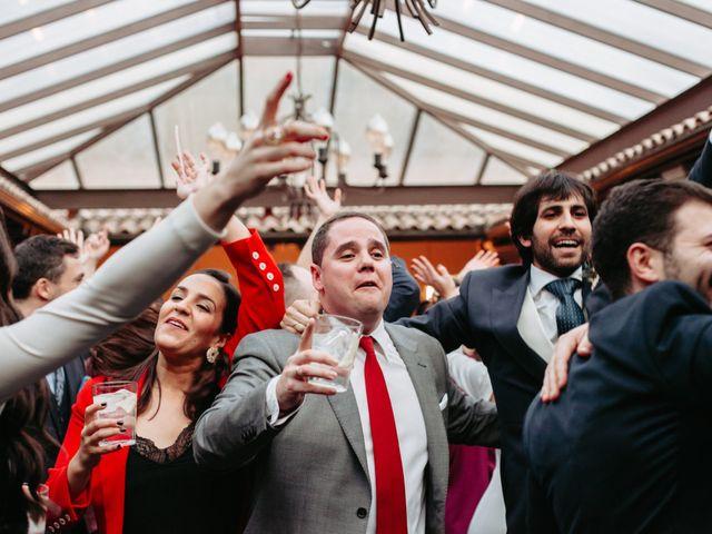 La boda de José Luis y Guiomar en Jaén, Jaén 66