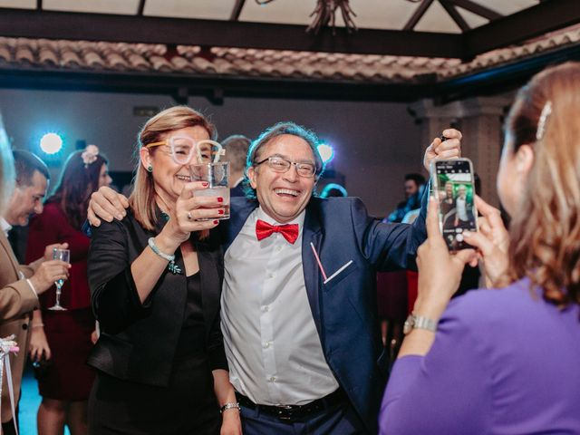 La boda de José Luis y Guiomar en Jaén, Jaén 69