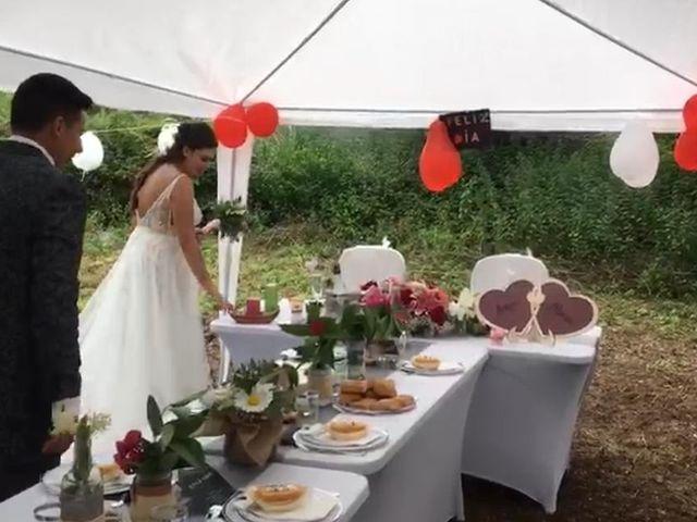 La boda de Aaron  y Alina  en Loiu, Vizcaya 2