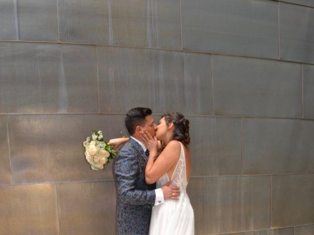 La boda de Aaron  y Alina  en Loiu, Vizcaya 7