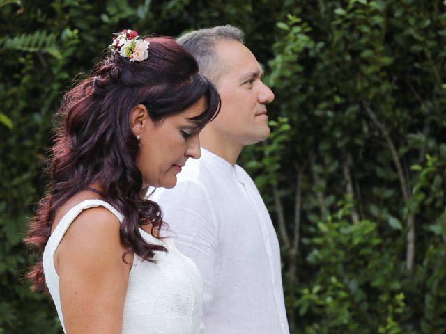 La boda de Javier y Merche en Navaluenga, Ávila 26