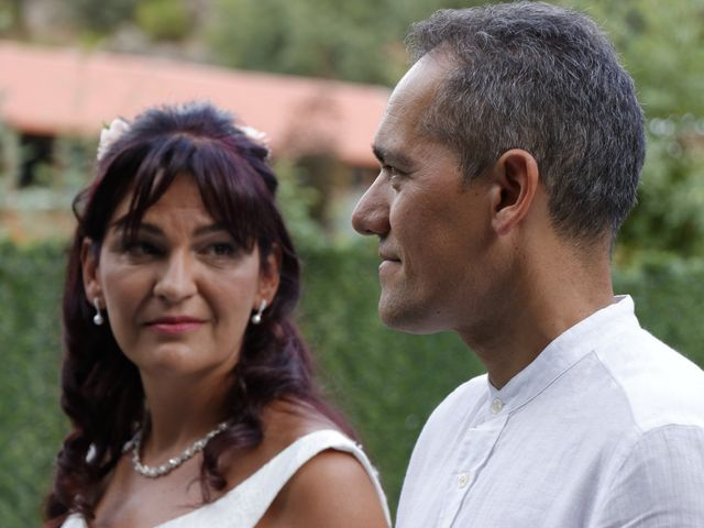 La boda de Javier y Merche en Navaluenga, Ávila 31