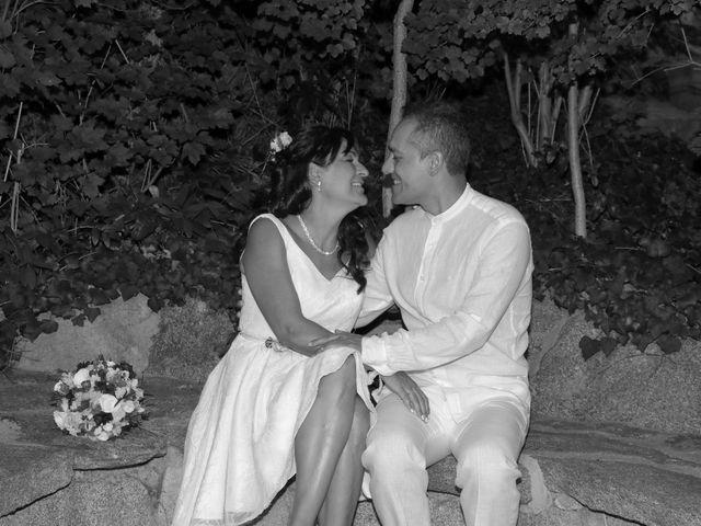La boda de Javier y Merche en Navaluenga, Ávila 34