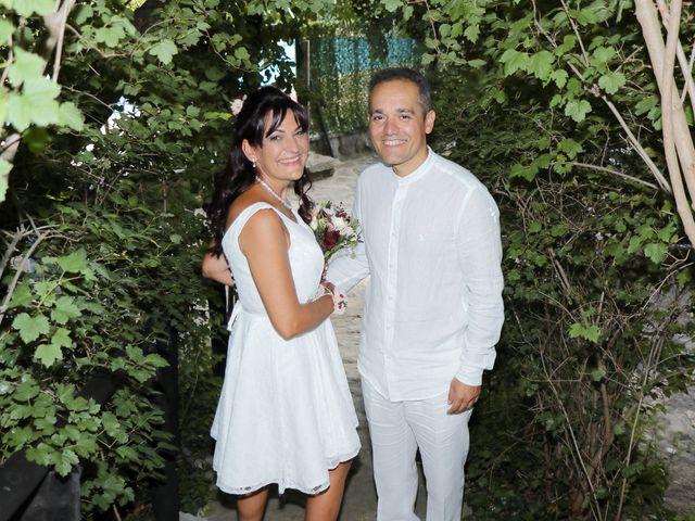 La boda de Javier y Merche en Navaluenga, Ávila 37