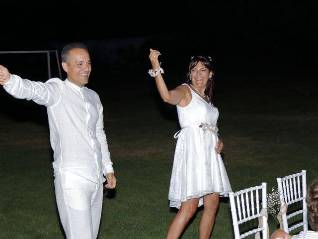 La boda de Javier y Merche en Navaluenga, Ávila 48