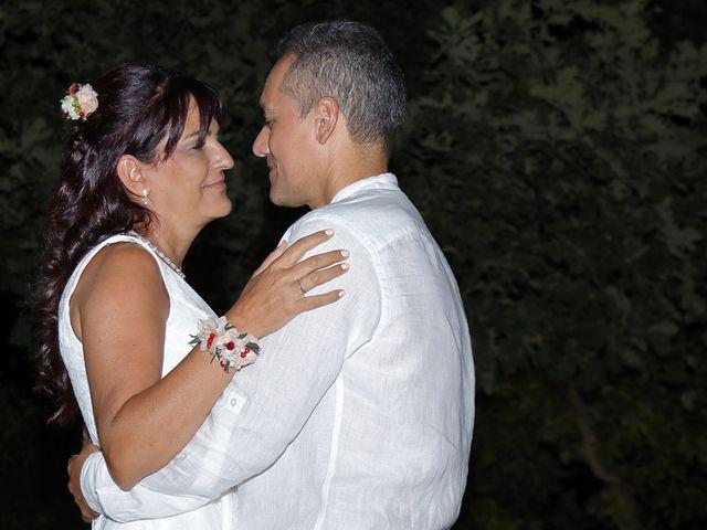 La boda de Javier y Merche en Navaluenga, Ávila 49