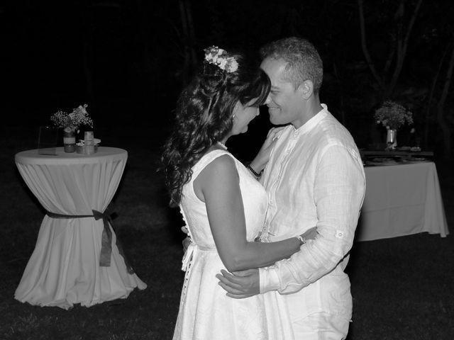 La boda de Javier y Merche en Navaluenga, Ávila 50