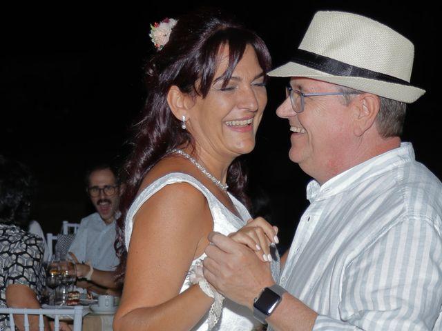 La boda de Javier y Merche en Navaluenga, Ávila 52