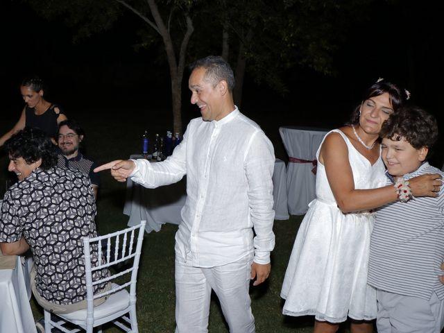 La boda de Javier y Merche en Navaluenga, Ávila 53