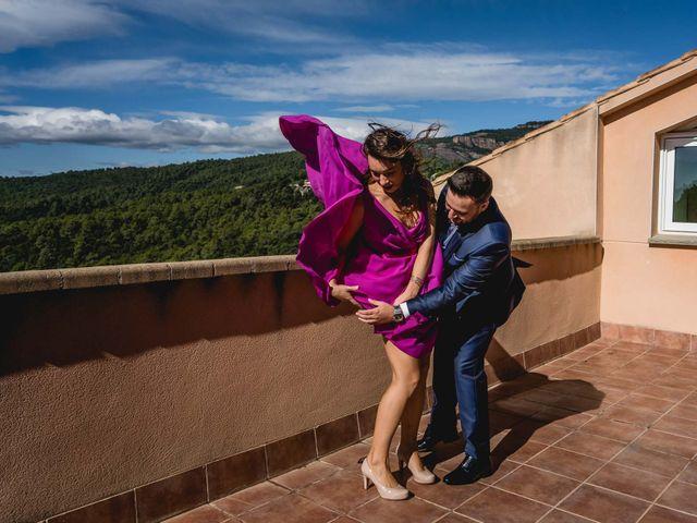 La boda de Xavi y Jonatan en Castellar Del Valles, Barcelona 19