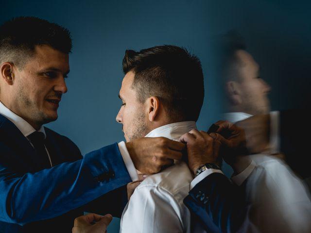 La boda de Xavi y Jonatan en Castellar Del Valles, Barcelona 28