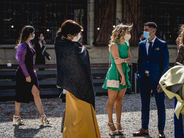 La boda de Xavi y Jonatan en Castellar Del Valles, Barcelona 35