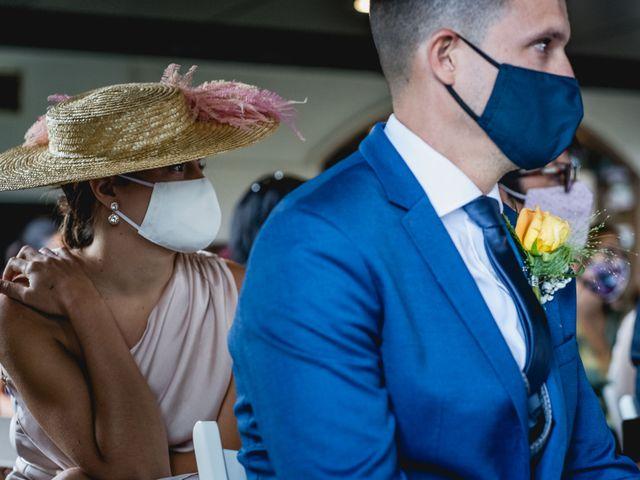 La boda de Xavi y Jonatan en Castellar Del Valles, Barcelona 43