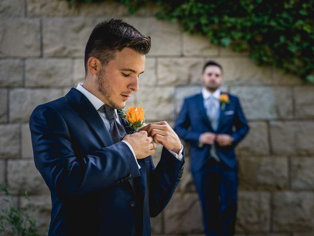 La boda de Xavi y Jonatan en Castellar Del Valles, Barcelona 49