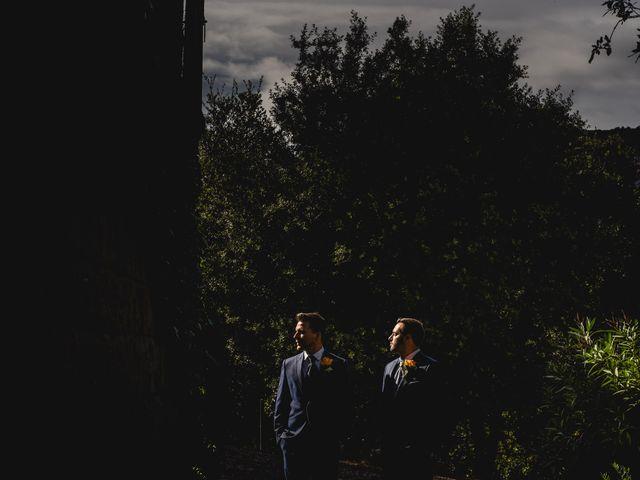 La boda de Xavi y Jonatan en Castellar Del Valles, Barcelona 50
