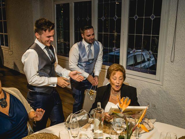 La boda de Xavi y Jonatan en Castellar Del Valles, Barcelona 57