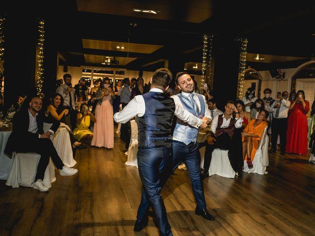 La boda de Xavi y Jonatan en Castellar Del Valles, Barcelona 62
